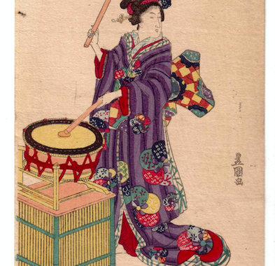 Formosa Oolong Tea風華世界