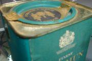 從歷史追蹤日治時期陳年茶